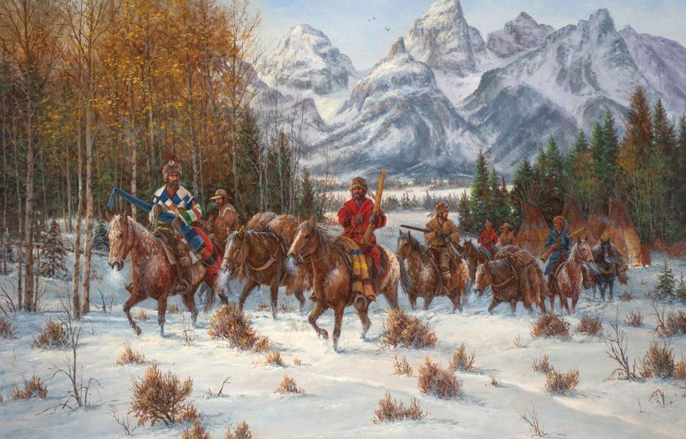The Mountain Man as a Rifleman: An Analysis of a Better Survivalist Strategy