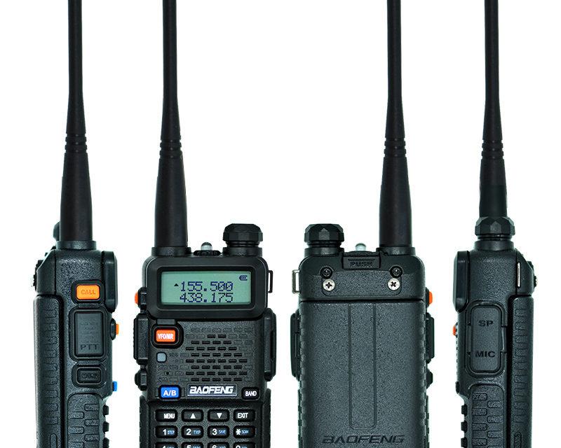 """Baofeng Radio Remote Commands""?"
