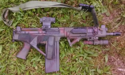 Compact Defense Rifles For The Survivalist