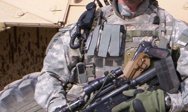 An M60 Sling Modification For Your Rifle