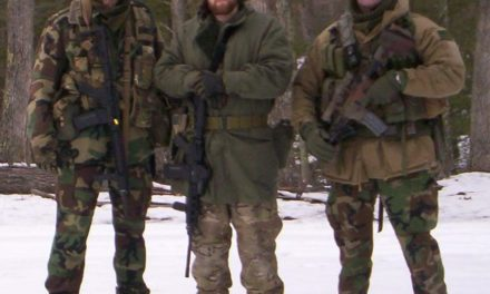 Basic Strategies And Gear For Operating In Cold Weather