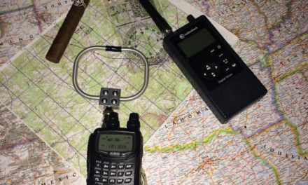 Signals Intelligence: Capabilities for Anyone
