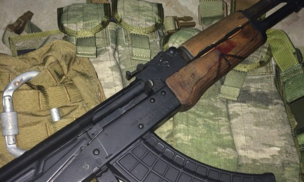 XTech Tactical AK Mag: America's Answer to the Circle 10?