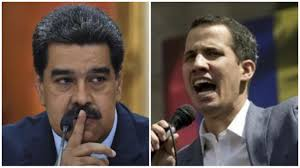 Venezuelan Opposition Party Invokes Power To Remove Maduro