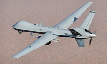 Iran actively targeting US drone aircraft in the Middle East