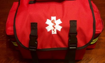 The Partisan's First-Aid Kit