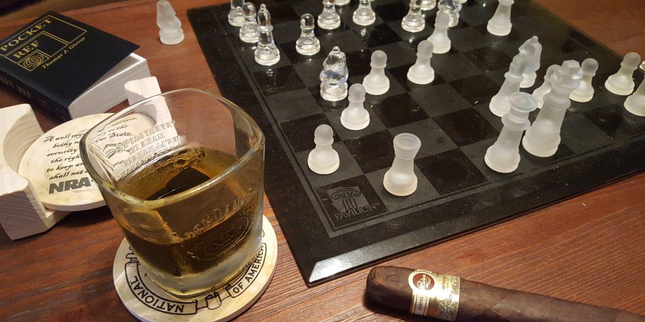 Patriotman's Cigar Talks – Avoiding Burnout When Preparing