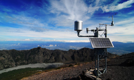 Basic Weather 101: Weather Instruments