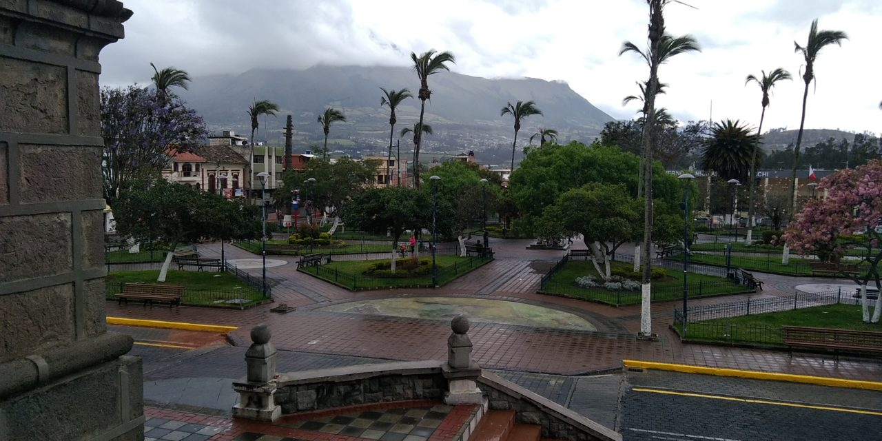 Surviving Real SHTF: Chaos In Quito, Part 10
