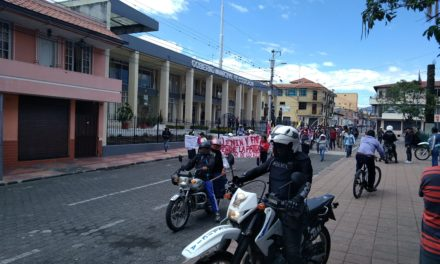 Surviving SHTF: Chaos In Quito, Part 12