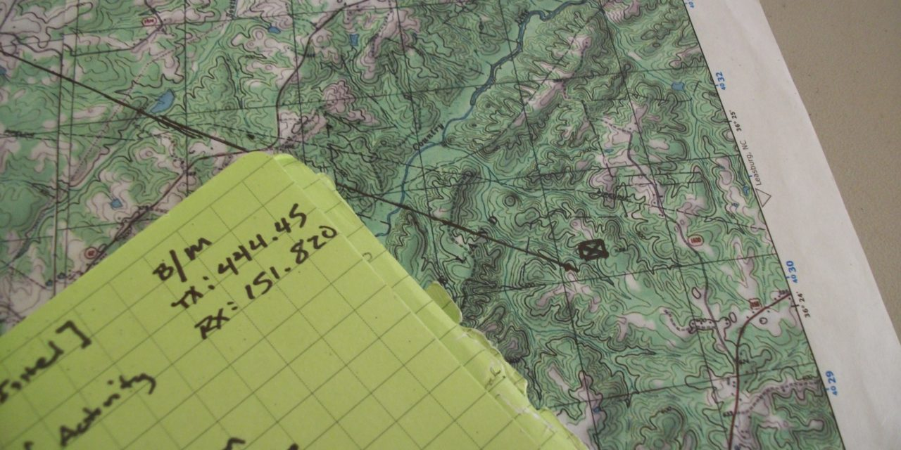 From Partisan Labs: All Of the USGS Topo Maps