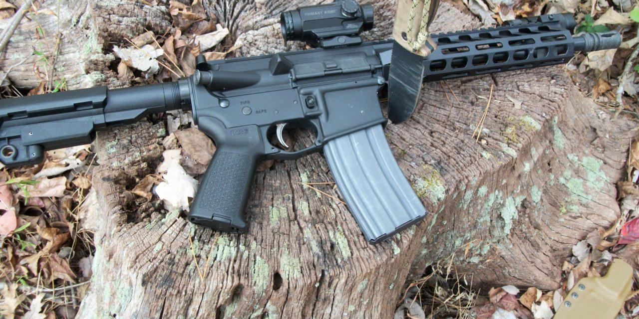 Palmetto State Armory sends-