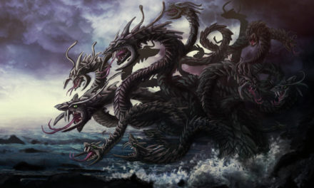 Hydra – Greek Mythology or Today's Democrat Party