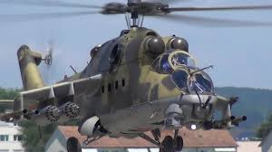 The Hind Heist: The Secret US Operation to Steal the Soviet's Top Helicopter
