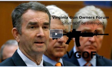 Matt Bracken – Info War interview on Virginia