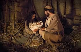 Merry Christmas for He is Born!