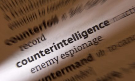 Spotting counterintelligence threats in your group