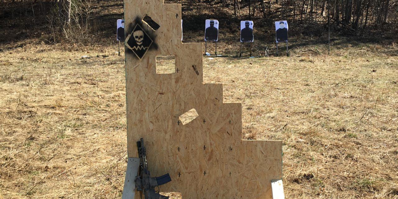 Fighting Carbine: Course Review