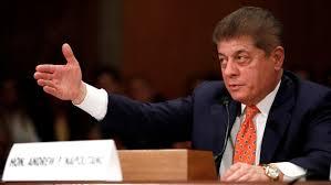 Napolitano: A Primer On Domestic Spying