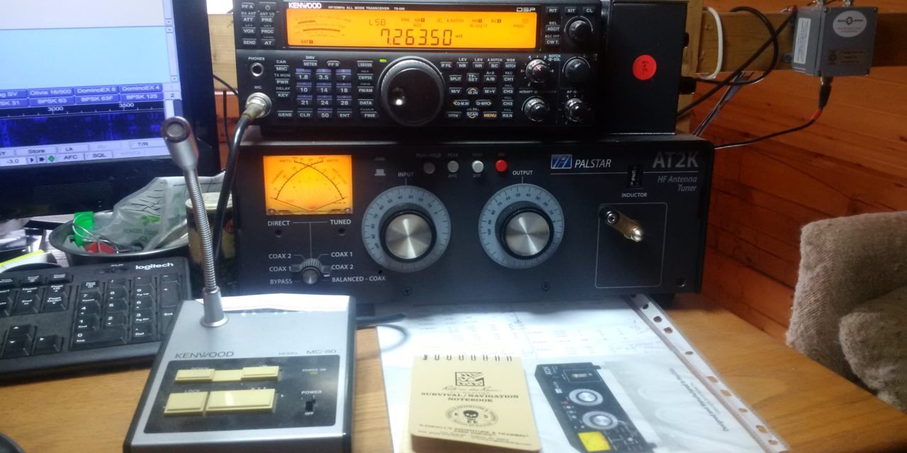 Shortwave Monitoring Frequencies Of Interest