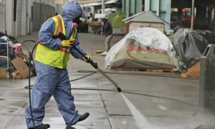 San Fran Declares Coronavirus State of Emergency