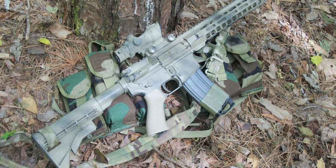 The Recce Carbine: Jack Of All Trades, Master Of A Few?