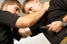 Why I Abandoned The Pocket Clip Folding Knife, by TX2Guns
