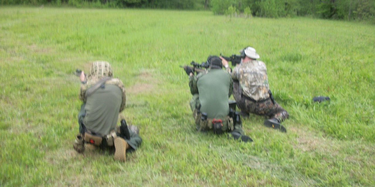 Beginners Tips: Gun Safety Mechanisms, by Jay Chambers