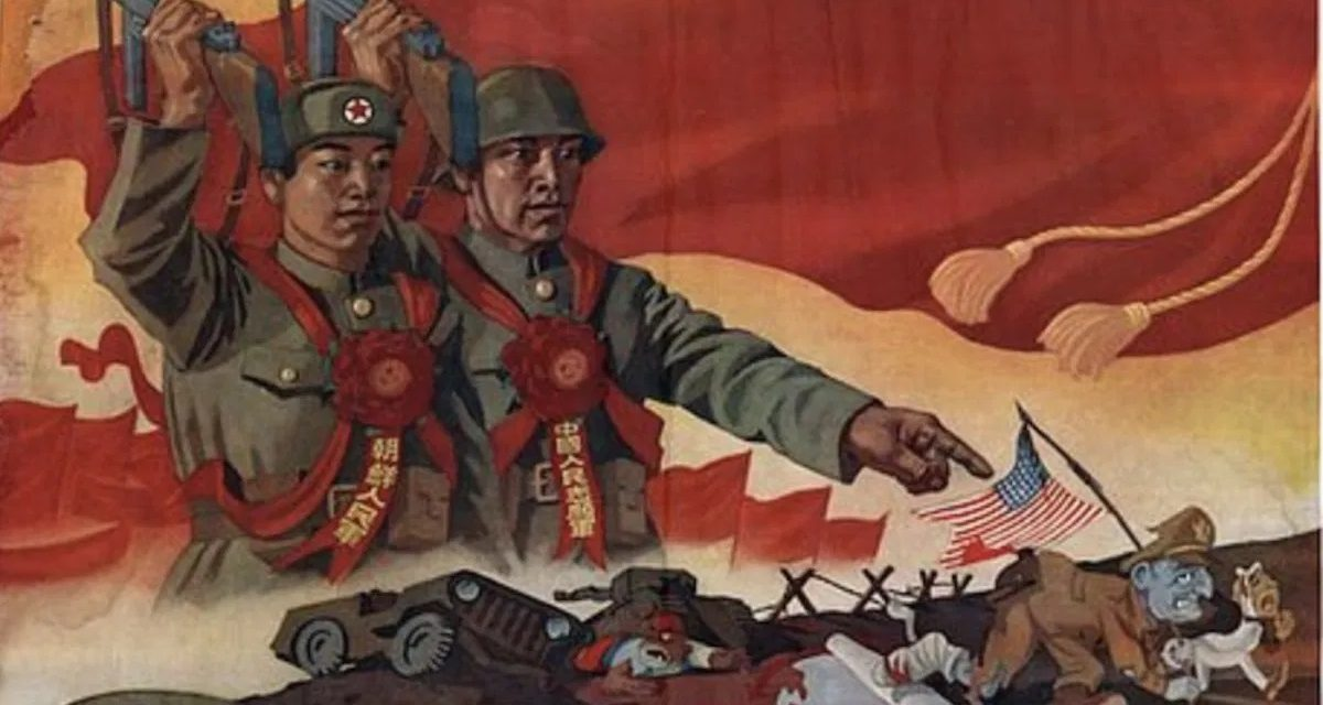 """Chinese PLA is set to become the largest """"American"""" military force to pose a threat to the US"""