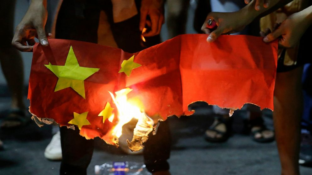 Video – CCP Method: Chinese Communist Party's global agenda