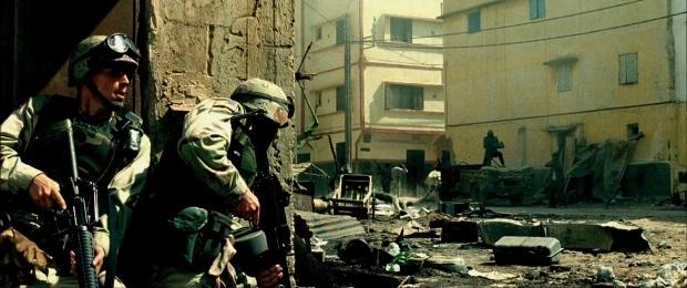 TX2Guns: Examining GW Tactics: Fire and Maneuver in Urban AO's