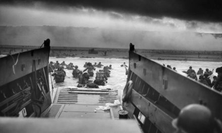 In Memoriam: 76th Anniversary of D-Day