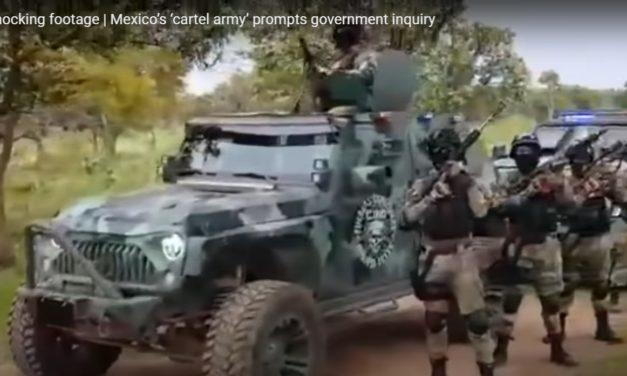 US-Mexico Border Crisis 2021 with Ed Calderon