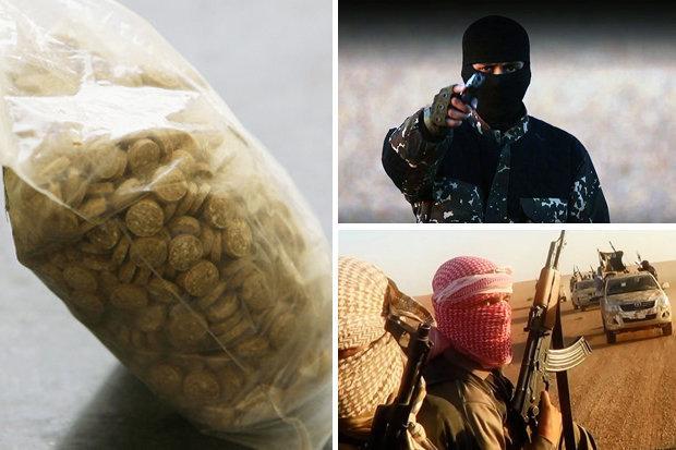 TX2Guns: Mafia buys world record drug stash from ISIS