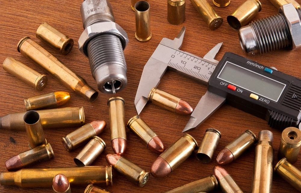Is It Time To Consider Reloading? by FlyBy
