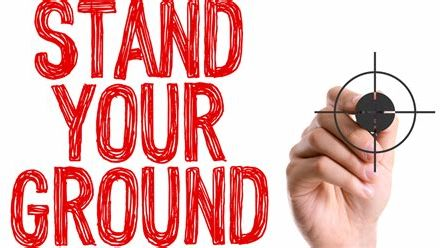 Fun Facts Wednesday – Castle Doctrine / Stand Your Ground By State