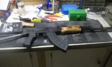 PSA GF3 AK: A Pic-Heavy Update