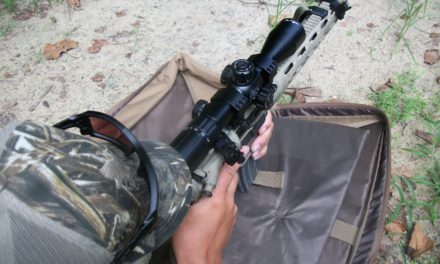 Training Notes: Knowing Your Trigger Reset