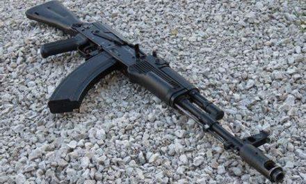 TX2Guns: A Look At The AK-103