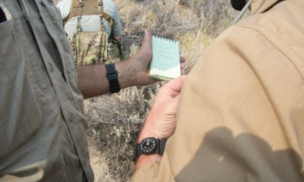 Brushbeater Scout, RTO / Advanced RTO and SIGINT Course Review, by Hunter