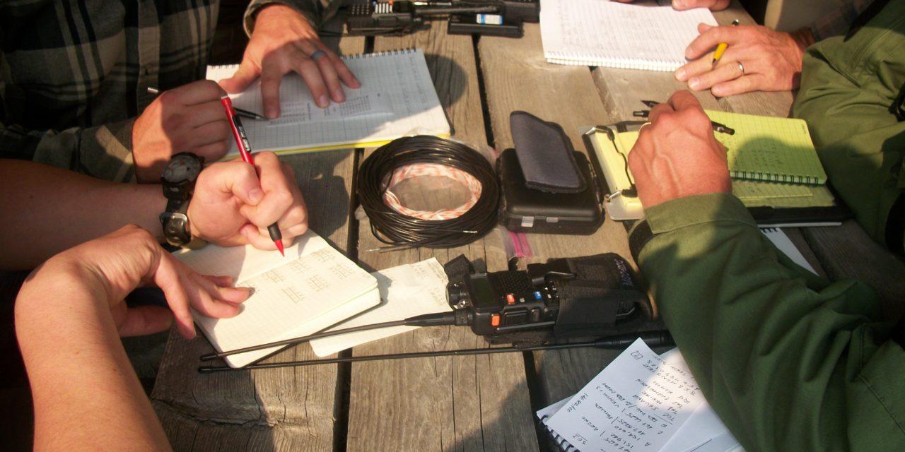 RTO WY Course Review, by Dakar