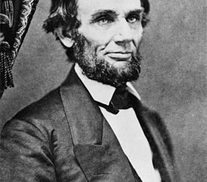 Mail-in ballots were part of a plot to deny Lincoln reelection in 1864 – Dustin Waters