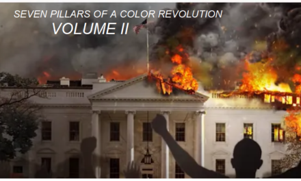 SEVEN PILLARS OF A COLOR REVOLUTION Volume II