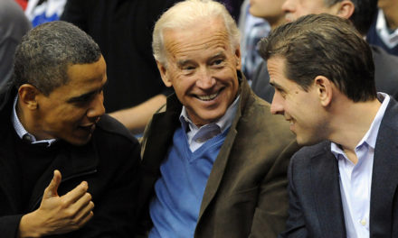 Natural News: Burisma admits in court that it bribed Joe and Hunter Biden