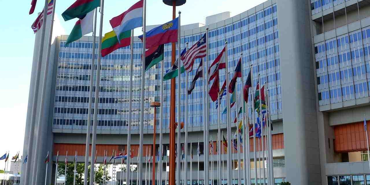 A Letter To The UN High Commission For Human Rights, by Green Mountain Shooter