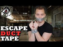 TX2Guns: Secrets of Escaping Duct Tape