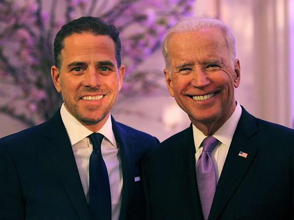 Mike Adams: BOMBSHELL: Hunter Biden, Joe Biden built an international crime syndicate with ties to human trafficking organizations, prostitution, money laundering, bribery and extortion
