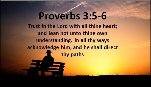 """God Ordains Our Path"" Nehemiah 2:1-8"