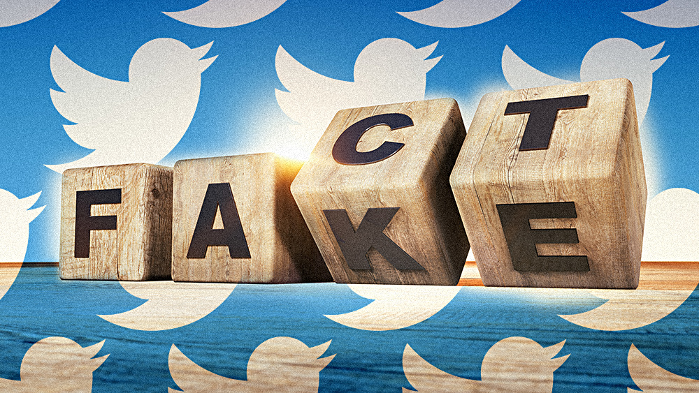 Natural News: Sharyl Attkisson: Special interests behind 'dangerous' social media fact checks