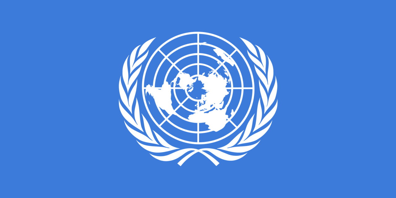 The UN Now Has A Compound in Utah?